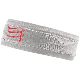 Compressport Thin On/Off Headband White